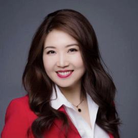 Alice Yu Toronto Realtor Top Producer Award Winner