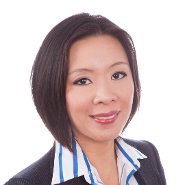 加拿大房产网  BECKY LI, Sales Rep, Homelife Landmark Realty Inc.
